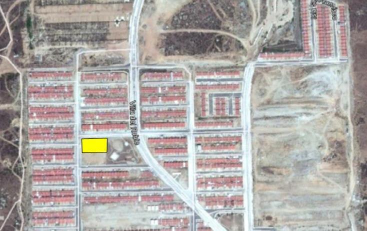 Foto de terreno comercial en venta en  1, villas del roble, ensenada, baja california, 1946842 No. 01