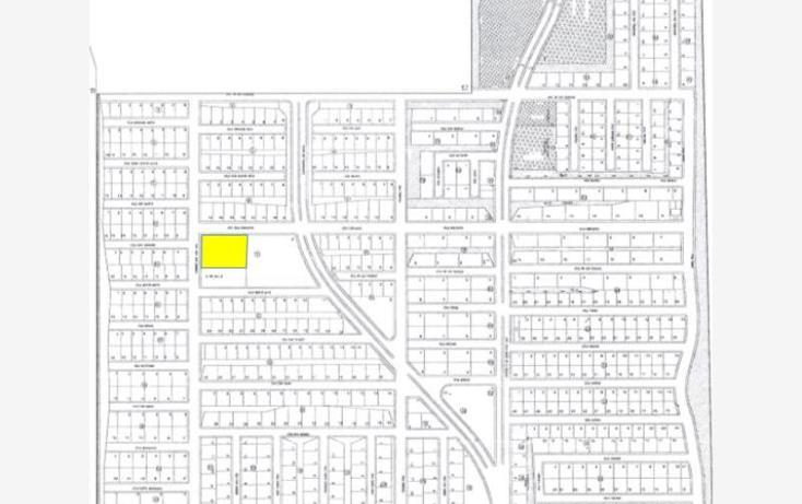 Foto de terreno comercial en venta en  1, villas del roble, ensenada, baja california, 1946842 No. 03