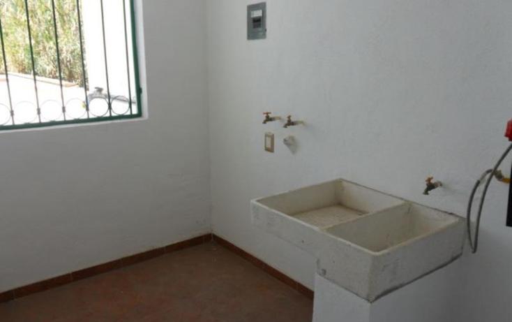 Foto de departamento en venta en avenida del río 1, villas la cañada, el marqués, querétaro, 1669036 No. 14