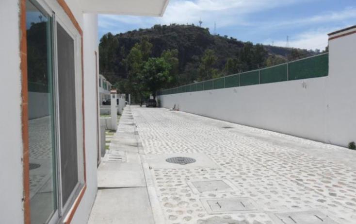 Foto de departamento en venta en avenida del río 1, villas la cañada, el marqués, querétaro, 1669036 No. 16