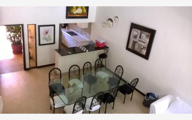 Foto de casa en renta en  1, villas princess ii, acapulco de juárez, guerrero, 1724098 No. 01