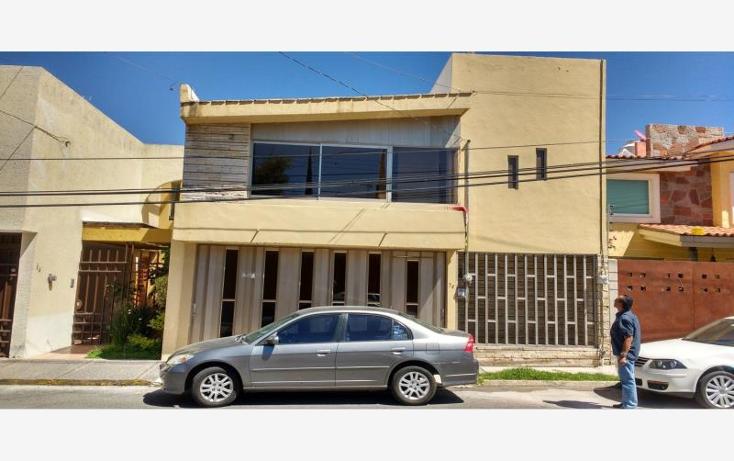 Foto de casa en venta en  1, vista alegre, puebla, puebla, 1834746 No. 02