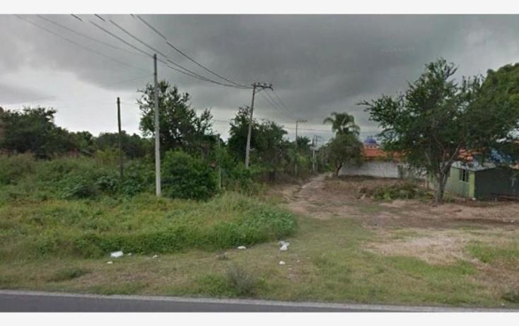 Foto de terreno habitacional en venta en  1, vista del lago (country club), chapala, jalisco, 673625 No. 01