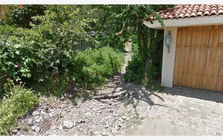 Foto de terreno habitacional en venta en  1, vista del lago (country club), chapala, jalisco, 673625 No. 02