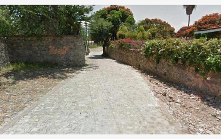 Foto de terreno habitacional en venta en  1, vista del lago (country club), chapala, jalisco, 673625 No. 03