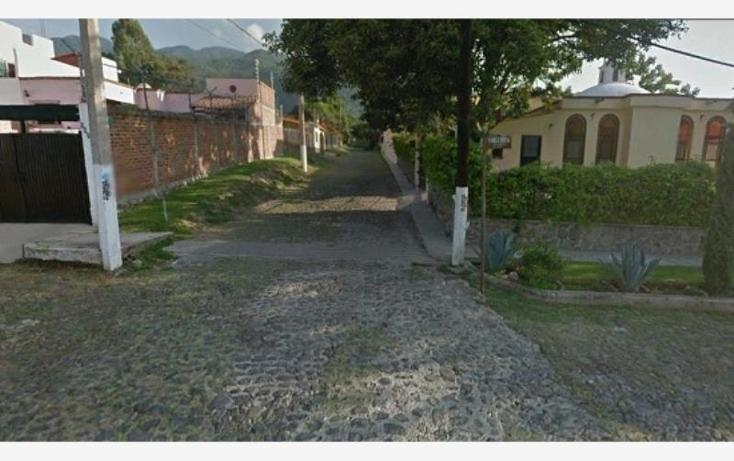Foto de terreno habitacional en venta en  1, vista del lago (country club), chapala, jalisco, 673625 No. 04
