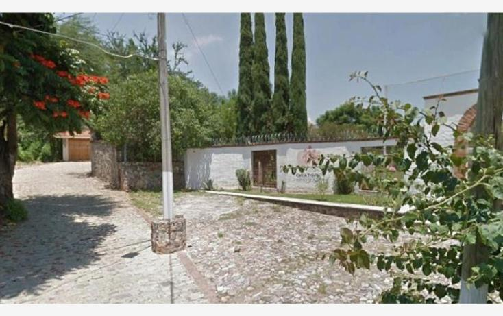 Foto de terreno habitacional en venta en  1, vista del lago (country club), chapala, jalisco, 673625 No. 05