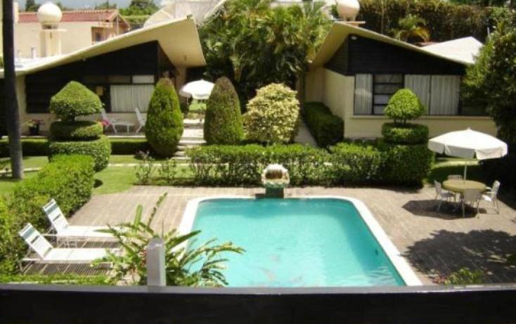 Foto de casa en venta en x 1, vista hermosa, cuernavaca, morelos, 1211599 No. 01