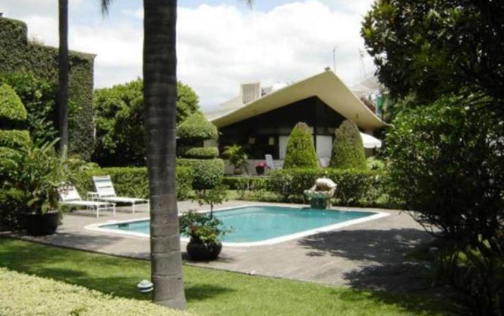 Foto de casa en venta en x 1, vista hermosa, cuernavaca, morelos, 1211599 No. 02