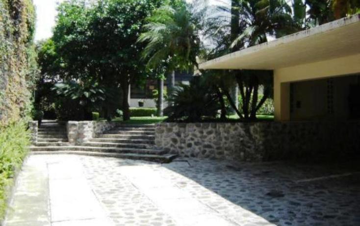 Foto de casa en venta en x 1, vista hermosa, cuernavaca, morelos, 1211599 No. 03