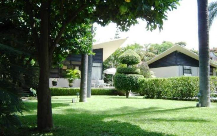 Foto de casa en venta en x 1, vista hermosa, cuernavaca, morelos, 1211599 No. 04