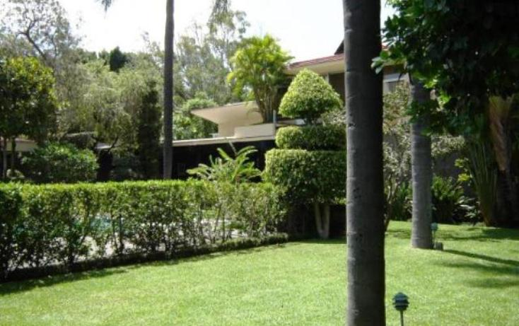 Foto de casa en venta en x 1, vista hermosa, cuernavaca, morelos, 1211599 No. 05