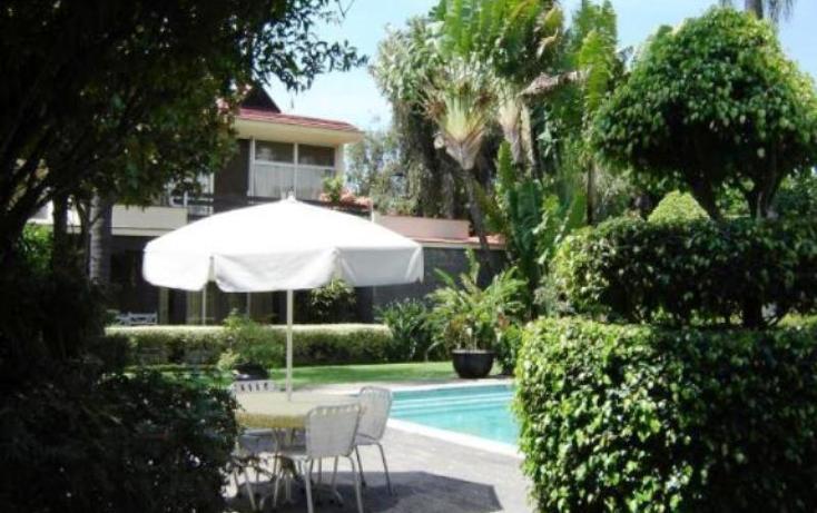Foto de casa en venta en x 1, vista hermosa, cuernavaca, morelos, 1211599 No. 06