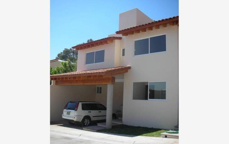 Foto de casa en venta en  1, vista hermosa, cuernavaca, morelos, 1218837 No. 05