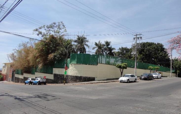 Foto de terreno habitacional en venta en  1, vista hermosa, cuernavaca, morelos, 1362195 No. 01