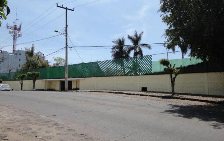 Foto de terreno habitacional en venta en  1, vista hermosa, cuernavaca, morelos, 1362195 No. 03