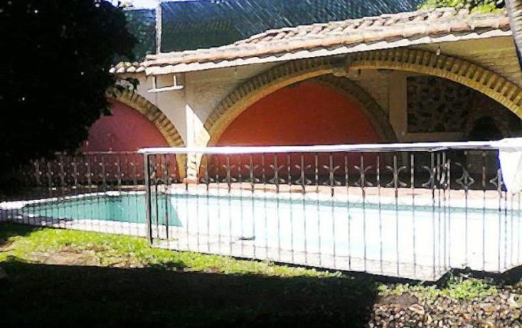 Foto de casa en renta en  1, vista hermosa, cuernavaca, morelos, 1470865 No. 02