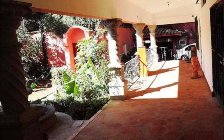 Foto de casa en renta en  1, vista hermosa, cuernavaca, morelos, 1470865 No. 06