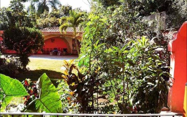 Foto de casa en renta en  1, vista hermosa, cuernavaca, morelos, 1470865 No. 07