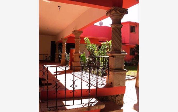 Foto de casa en renta en  1, vista hermosa, cuernavaca, morelos, 1470865 No. 10