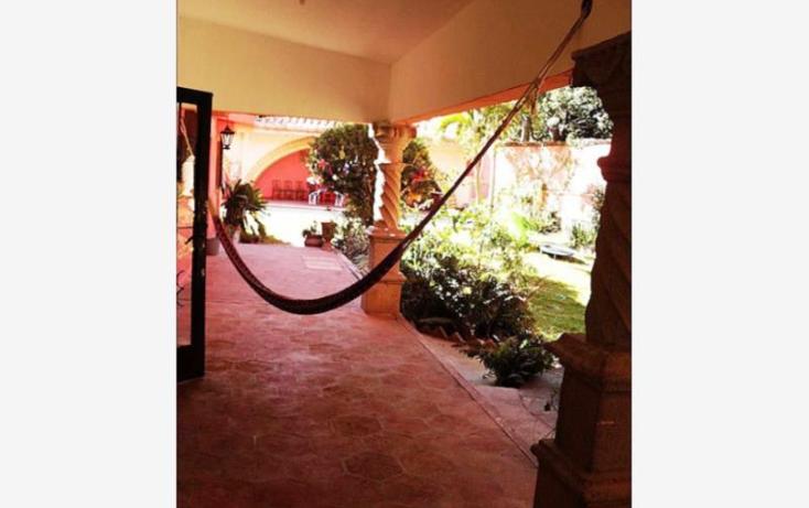 Foto de casa en renta en  1, vista hermosa, cuernavaca, morelos, 1470865 No. 11