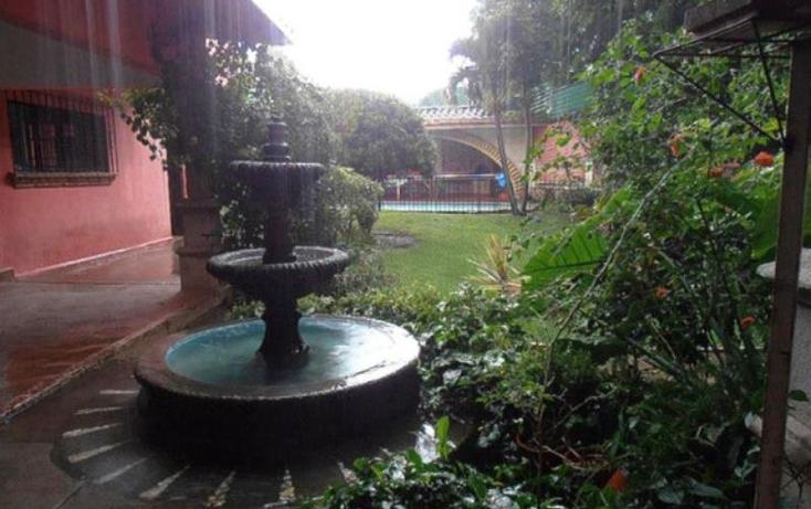 Foto de casa en renta en  1, vista hermosa, cuernavaca, morelos, 1470865 No. 12