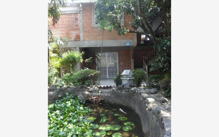Foto de casa en venta en  1, vista hermosa, cuernavaca, morelos, 894007 No. 03