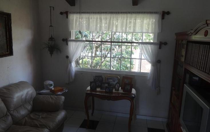Foto de casa en venta en  1, vista hermosa, cuernavaca, morelos, 894007 No. 10