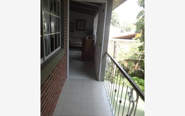 Foto de casa en venta en  1, vista hermosa, cuernavaca, morelos, 894007 No. 14