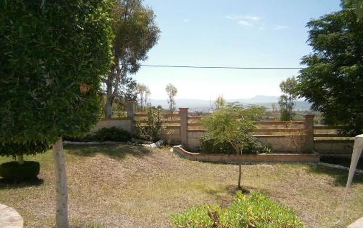 Foto de casa en venta en  1, vista, querétaro, querétaro, 399949 No. 02