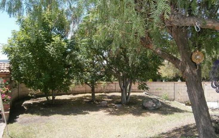 Foto de casa en venta en  1, vista, querétaro, querétaro, 399949 No. 03