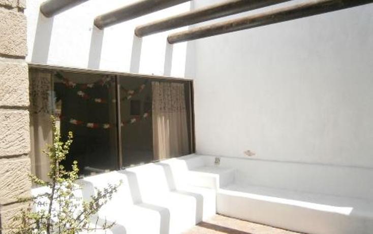 Foto de casa en venta en  1, vista, querétaro, querétaro, 399949 No. 04