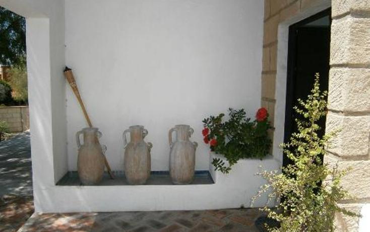 Foto de casa en venta en  1, vista, querétaro, querétaro, 399949 No. 05