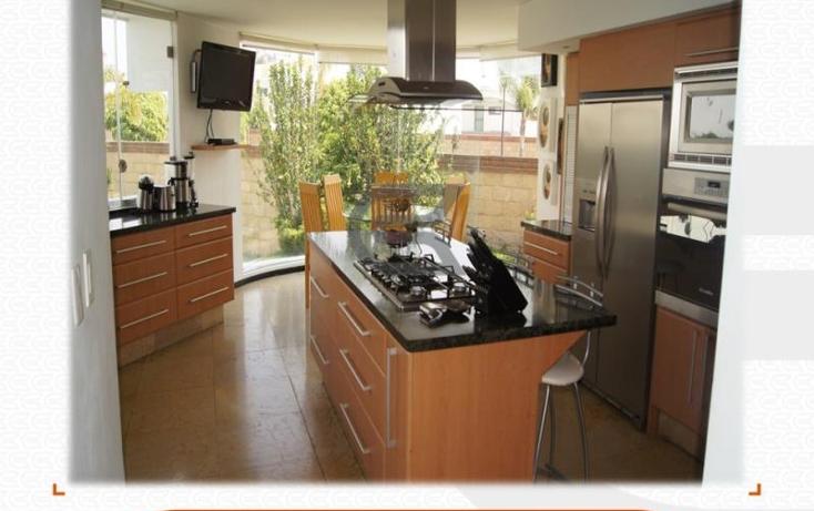 Foto de casa en venta en  1, vista real, san andr?s cholula, puebla, 1229717 No. 08