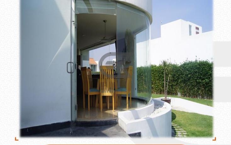 Foto de casa en venta en  1, vista real, san andr?s cholula, puebla, 1229717 No. 09