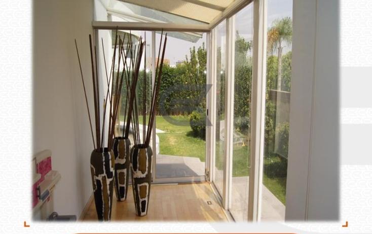 Foto de casa en venta en  1, vista real, san andr?s cholula, puebla, 1229717 No. 13