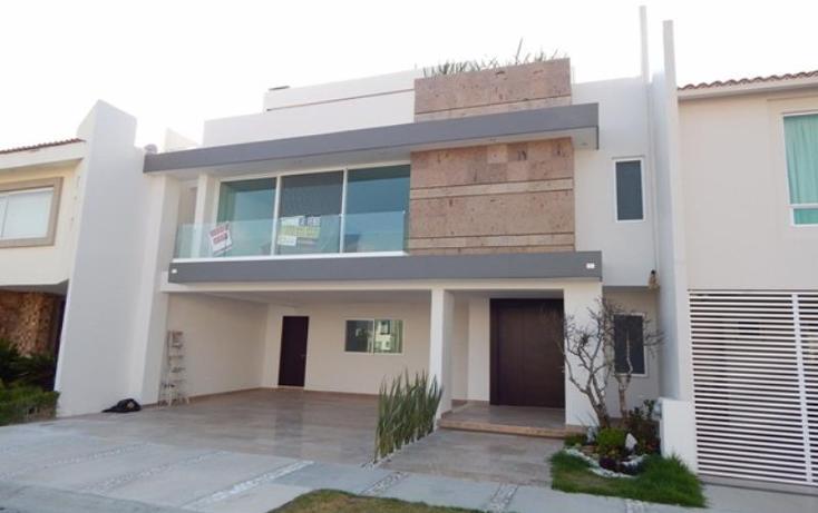 Foto de casa en venta en  1, vista real, san andrés cholula, puebla, 959535 No. 01