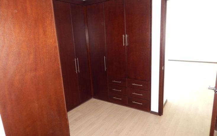 Foto de casa en venta en  1, vista real, san andrés cholula, puebla, 959535 No. 13