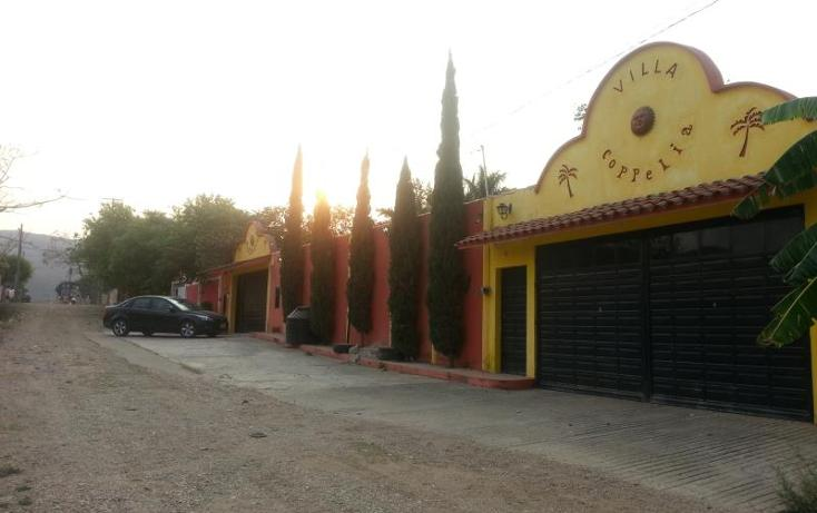 Foto de rancho en venta en  1, viva cárdenas, san fernando, chiapas, 620731 No. 01