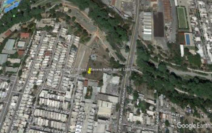 Foto de terreno habitacional en venta en 1, vivienda popular, guadalupe, nuevo león, 1756362 no 01