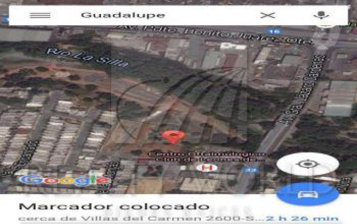 Foto de terreno habitacional en venta en 1, vivienda popular, guadalupe, nuevo león, 1756362 no 03