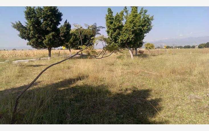 Foto de terreno habitacional en venta en  1, xalpa, yecapixtla, morelos, 1573886 No. 03