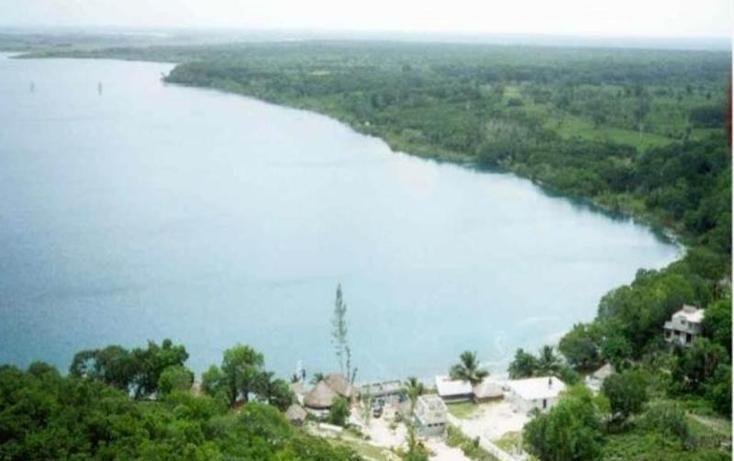 Foto de terreno comercial en venta en costera 1, xul-ha, othón p. blanco, quintana roo, 1849364 No. 01