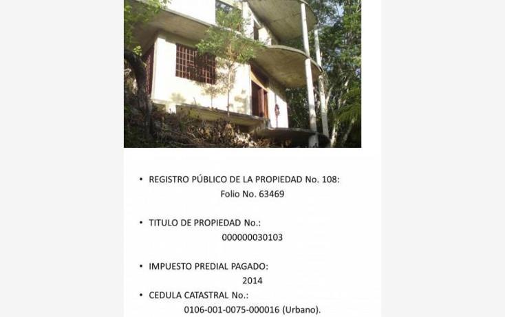 Foto de terreno comercial en venta en  1, xul-ha, othón p. blanco, quintana roo, 1849364 No. 04