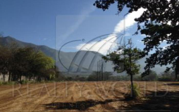Foto de terreno habitacional en renta en 1, yerbaniz, santiago, nuevo león, 820135 no 01