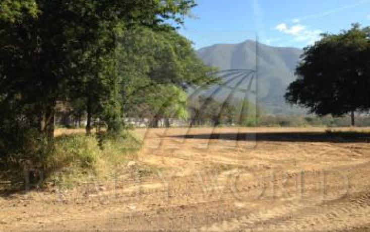 Foto de terreno habitacional en renta en 1, yerbaniz, santiago, nuevo león, 820135 no 03