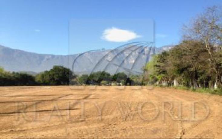 Foto de terreno habitacional en renta en 1, yerbaniz, santiago, nuevo león, 820135 no 09