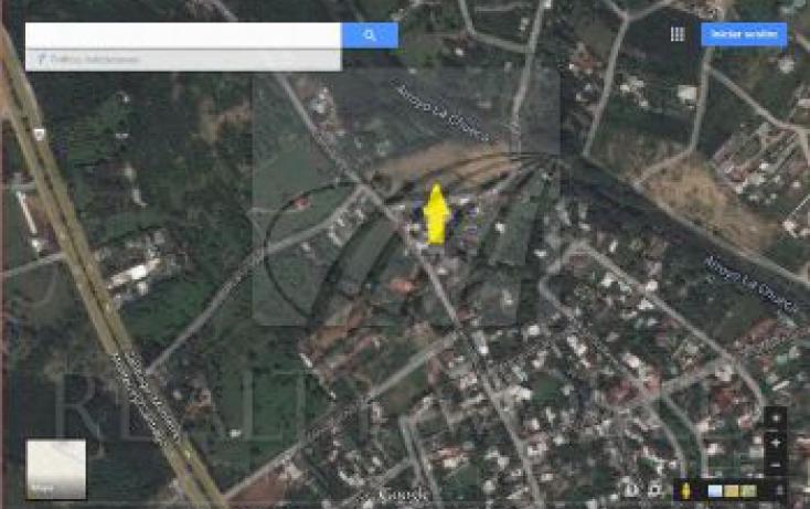 Foto de terreno habitacional en renta en 1, yerbaniz, santiago, nuevo león, 820135 no 11