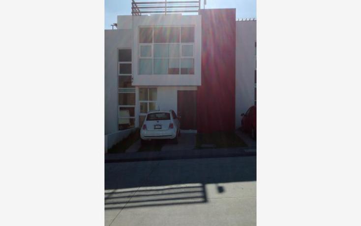 Foto de casa en venta en  1, zona este milenio iii, el marqués, querétaro, 1310289 No. 01