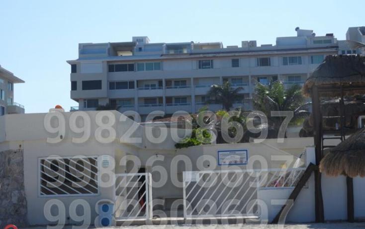 Foto de departamento en venta en  1, zona hotelera, benito ju?rez, quintana roo, 613182 No. 03